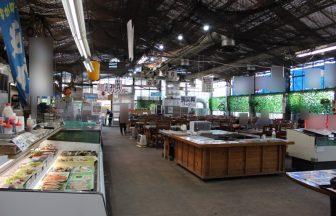 千葉県 海産物レストラン