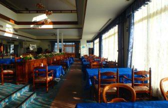 千葉県 海が見えるレストラン