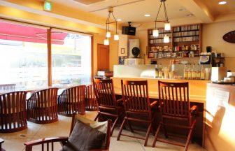 豊島区 喫茶店