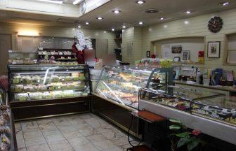 23区内 洋菓子店