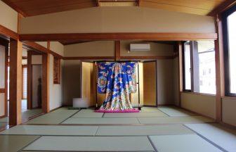 千葉県 和室 神殿