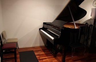 国立市 ピアノ教室