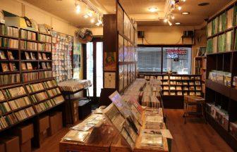 豊島区 レコード店