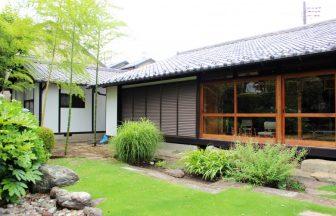 杉並区 日本家屋