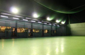 山梨県 バッティングセンター