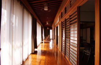 山梨県 日本家屋