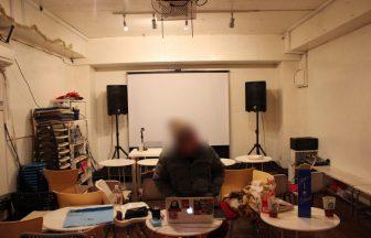 23区内 ライブスタジオ