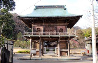 東京都内 お寺