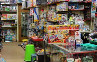 新宿区 おもちゃ屋