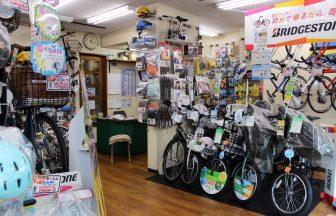 練馬区 自転車屋
