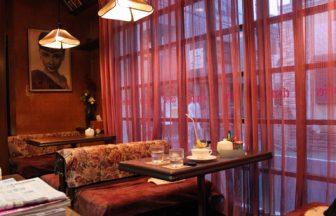 練馬区 喫茶店