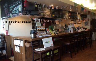 新宿区 カフェ