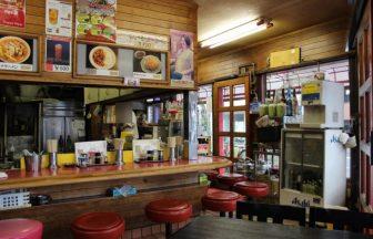 北区 中華料理店