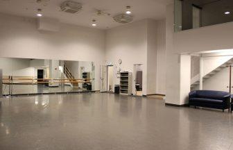 23区内 ダンススタジオ