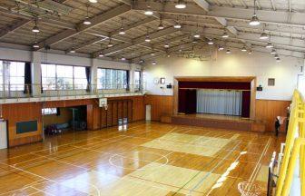 東京都内 体育館