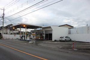 関東 ガソリンスタンド
