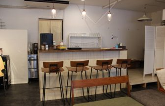 23区内 カフェ&タバコ屋