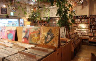 23区内 レコード店