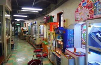 23区内 ゲームセンター