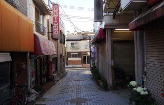 23区内 商店街