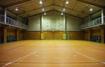 千葉県 体育館