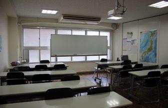 23区内 日本語学校