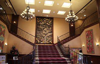 関東 ホテル