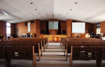 東京市内 教会