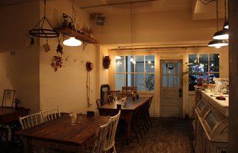 杉並区 カフェ