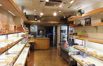 渋谷区 パン屋