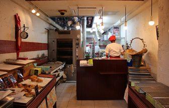 品川区 パン屋