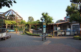 東京都内 小動物園