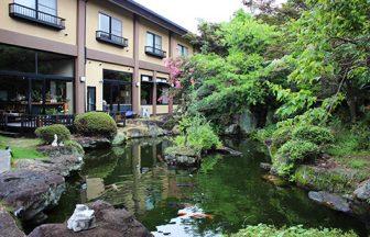 山梨県 旅館