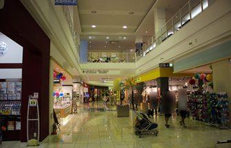 関東 ショッピングモール