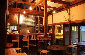 東京都内 カフェ
