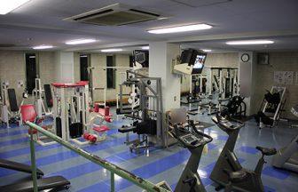 千葉県 トレーニングジム