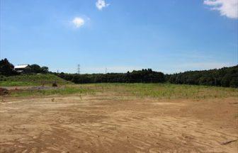 千葉県 空き地