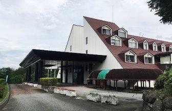 関東 カントリークラブ 1