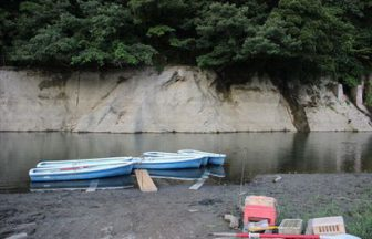 関東 ダム