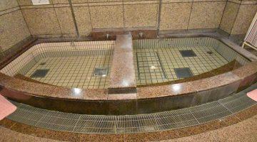 浴場(女性)