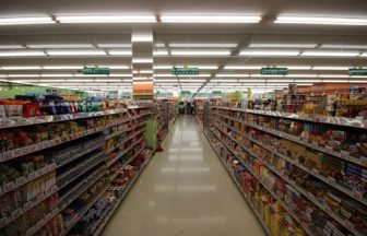 関東 スーパーマーケット