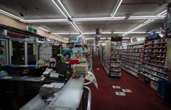 関東 レンタルビデオ店