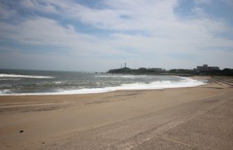 千葉県 海岸