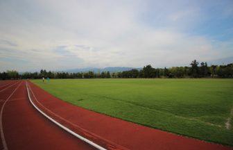 関東 競技場