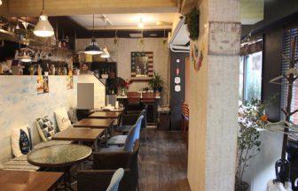 23区内 カフェ