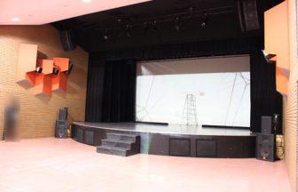 23区内 舞台ステージ