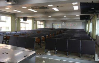 23区内 講堂・教室