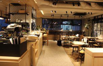 世田谷区 カフェレストラン