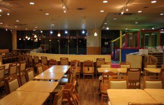 23区内 キッズカフェ