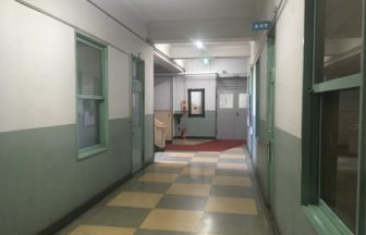東京市内 施設共用部